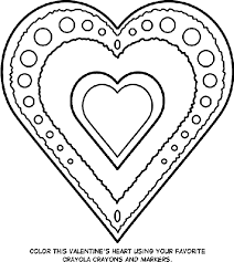 Zentangle Heart Coloring Page Free Printable Coloring Pages Adult