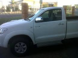 2011 Toyota Hilux 2.5 d4d lwb bakkie For Sale Port Elizabeth Eastern ...