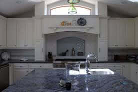glass kitchen countertops economical marble for with