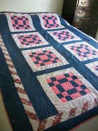 How to Back a Patchwork Quilt | eBay & How to Back a Patchwork Quilt Adamdwight.com