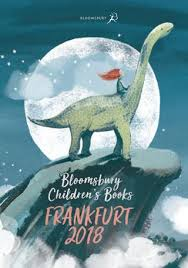 By Guide Frankfurt Publishing Bloomsbury 2018 's Children XwzqxF7Fv