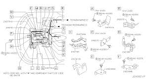 wiring for 2005 infiniti fx35 infiniti parts deal 2005 infiniti fx35 wiring diagram a 003