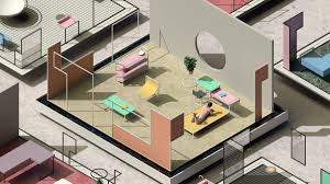 Co Living Design Beyond The Blueprint Shared Living And The Importance Of