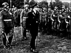 Biografie: Albert Forster - Deutsche und Polen (rbb) Geschichte,  Biografien, Zeitzeugen, Orte, Karten