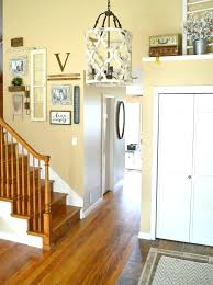 small entryway lighting. Entryway Lighting Medium Size Of Pendant Farmhouse Foyer Sputnik Chandelier Ideas Small D