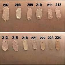 Dermacol 208 And 218 Concealer Dermacol Foundation