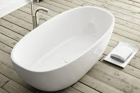 enamel coated steel tub