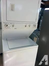 kenmore washer and dryer reviews. kenmore stackable washer electric dryer super capacity front load reviews and 1