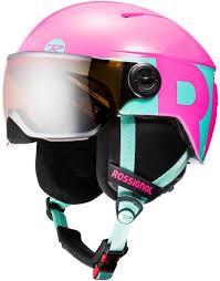Visor Jr Girl Pink