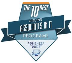 computer tech degree the 10 best online associates in information technology degree