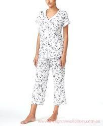 Charter Club Pajamas Globalcenter