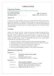 Qc Resume Format 5 Quality Control Chemist Resume Sample Resume