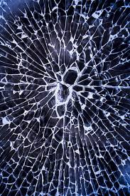 royalty free shattered glass photos
