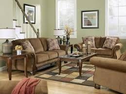 celio furniture. Image Is Loading CELIO-Wood-Trim-Brown-Microfiber-Sofa-Couch-Loveseat- Celio Furniture A