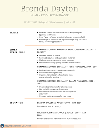 Remarkable Resume Examples Skills Resume Examples 2019 Best Resume