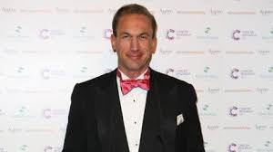 Image captionarlene foster says dr christian jessen's tweet was meant to destabilise me. Dr Christian Jessen On Life With Hiv There S No Need To Be Scared Anymore Closer