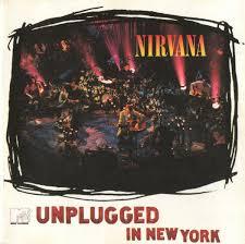 <b>Nirvana</b> - <b>MTV Unplugged</b> In New York (1994, Sonopress Pressing ...
