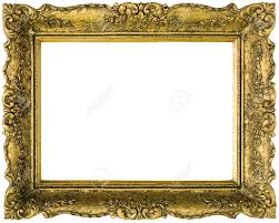 wood carving mirror frame antique gold leaf frame wall mirror round mirror frame