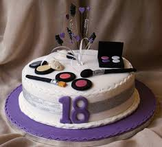 18th Birthday Cake 18th Birthday Cakes Both For Boys And Girls