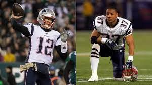 I don't give a damn Tom Brady, I'm not ...