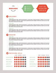 Colorful Resume Templates Beauteous Colorful Resume Template Graphically Speaking Pinterest