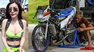 drag race bike thailand you