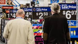 Walmart Customer Service Number Walmart Turns To Robots And Apps In Stores Cnn