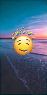 Wallpaper Cute Emoji Wallpaper, Emoji ...