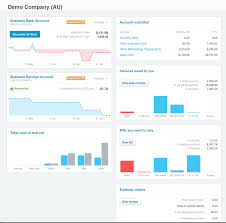 Set Up Chart Of Accounts In Xero Xero A Sole Traders Take Zdnet