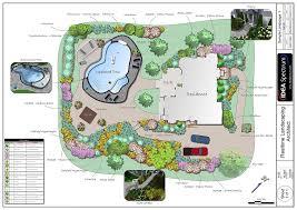 landscape architecture blueprints. Unique Residential Landscape Architecture Drawings Blueprints U