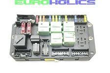 range rover fuse box oem range rover l322 03 05 rear interior fuse box relay panel yqe000351 fits