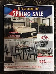 furniture store newspaper ads. El Paso Furniture\u0027s Photo. Furniture Store Newspaper Ads