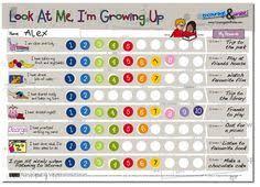 58 Best Kid Ideas Images Chores For Kids Behaviour Chart