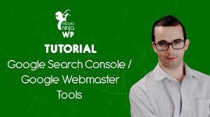 Google Webmaster Tools WordPress - Tutorial passo a passo ...