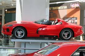 1989 Dodge Viper related infomation,specifications - WeiLi ...