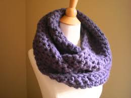 Crochet Scarf Patterns Bulky Yarn Beauteous Soho Bulky Cowl Crochet Pattern Handmade By Anne Potter