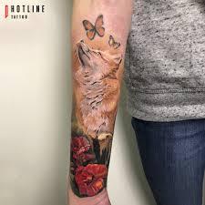 меню и цены Hotline Tattoo в москве яндекскарты
