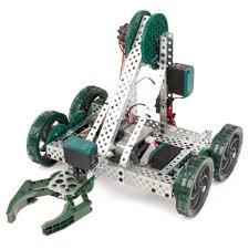 Vex Iq Ringmaster Robot Designs Intermediate Robotics Session 4 Bvase