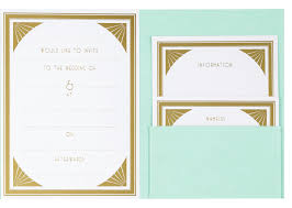 hot off the high street paperchase gatsby wedding invites Wedding Invitations On The High Street paperchase gatsby wedding stationery; cheap wedding stationery; budget wedding invites; art deco wedding wedding invitations not on the high street