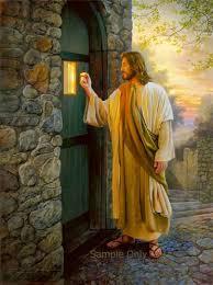 Invite Jesus