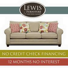 Finance Sofas No Credit Checks