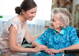 Senior Homecare Ela Home Care