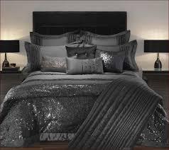 black duvet cover king size