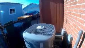 carrier 2 5 ton 16 seer. a/c maintenance on a carrier infinity 2 ton 17 seer 24ana7 5 16 seer