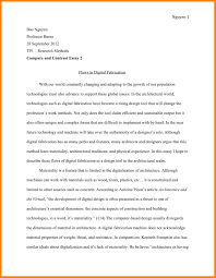 reflective essay thesis co reflective essay thesis
