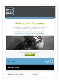 Newsletter Free Templates Sumac Free Non Profit Newsletter Templates