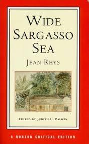wide sargasso sea jean rhys  wide sargasso sea