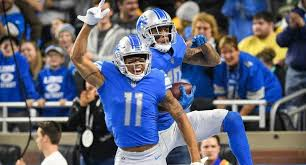 2019 Fantasy Football Team Previews: Detroit Lions | FantraxHQ
