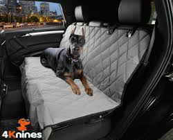 Gray Back Seat Cover For Dogs | Toyota Tacoma | Pinterest | Seat ...