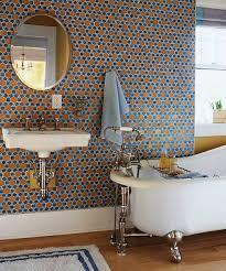 Bathroom: 78 - Bathroom Color